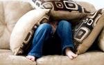 Что делать родителям, если у ребенка болит низ живота или в центре