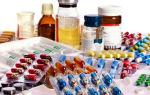 Список продуктов, повышающих кислотность желудка и желудочного сока