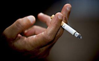 Можно ли курить при остром и хроническом гастрите — курение и гастрит