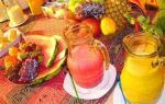 Морковный сок: польза и вред употребления при язве желудка