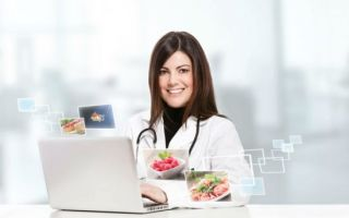 Диета при язве желудка в домашних условиях — правильное питание