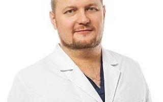 Операция по удалению свища прямой кишки — иссечение