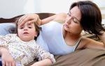 Что можно дать ребенку от поноса в 4 года, лечение поноса без температуры