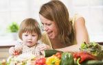 Почему повышается температура и болит живот у ребенка