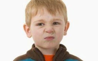 Запах изо рта у ребенка: причины, неприятно пахнет гнилью, запах мочи