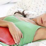 Дует живот и чувство тяжести в желудке: причины и лечение