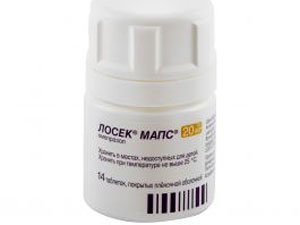 Ингибиторы протонной помпы - список препаратов, названия блокаторов насоса
