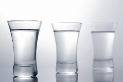 Лечение язвы желудка при помощи спирта