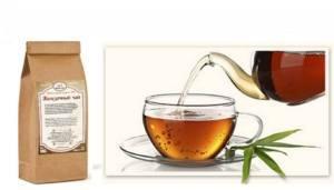 Монастырский чай для лечения желудка от гастрита