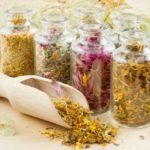 Лечебные травы, понижающие кислотность желудка, против воспаления