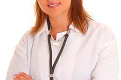 Дискомфорт и боль в нижней части живота слева у женщин и мужчин при движении