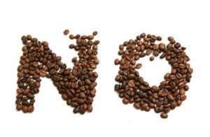 Кофе при язве желудка: можно ли его пить