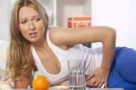Диета при язве желудка, питание. Что можно есть при язве желудка